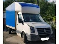 Vw crafter luton spare and repair
