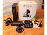 Xbox 360 500gb console with FIFA 15 in excellent working condition
