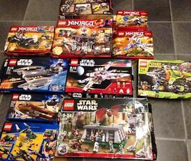 👾 LEGO LOVERS DREAM! 👾 Make me a realistic offer! £300 ono