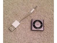 Apple iPod shuffle 2GB 4th Generation