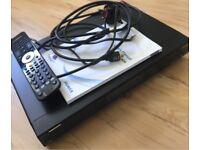 Humax Foxsat-HDR 400GB TV Recorder