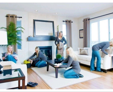 House Cleaning Carpet Cleaning Office Cleaning Service
