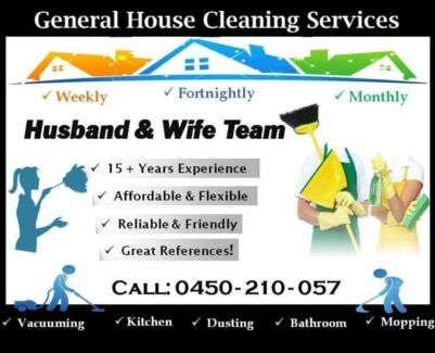 General House Cleaning Brisbane and Surrounding areas Kangaroo Point Brisbane South East Preview