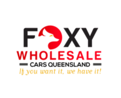 Foxy Wholesale Cars Queensland 1