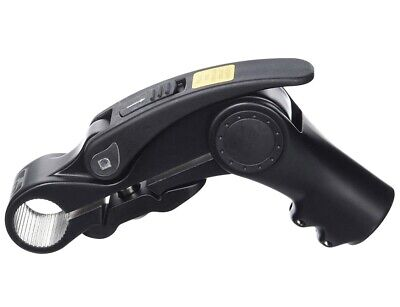 """25.4mm Bar Clamp 90mm Length Zoom Quick Comfort Adjustable Stem Quill 1-1//8/"""""""