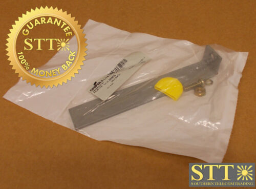 "Sb580tg Cooper-b Cable Tie Bracket 6"" Long  X 1"" Tel Gray"