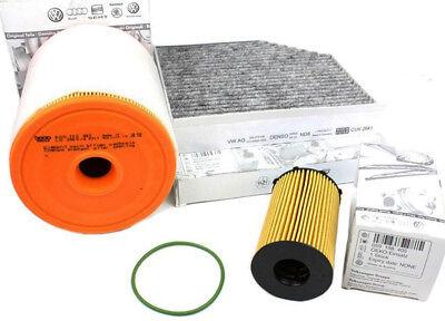 original Audi A6 4G A7 Reparatursatz  für Bremsanlage 400x38 mm 4H0698231 Neu