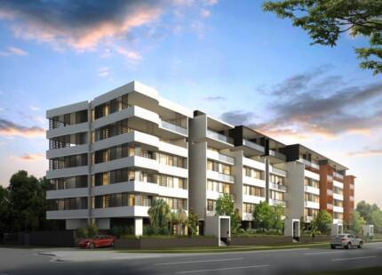 One, two and three bedroom apartments available- Wentworthville
