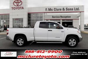 2016 Toyota Tundra SR5 Very Clean