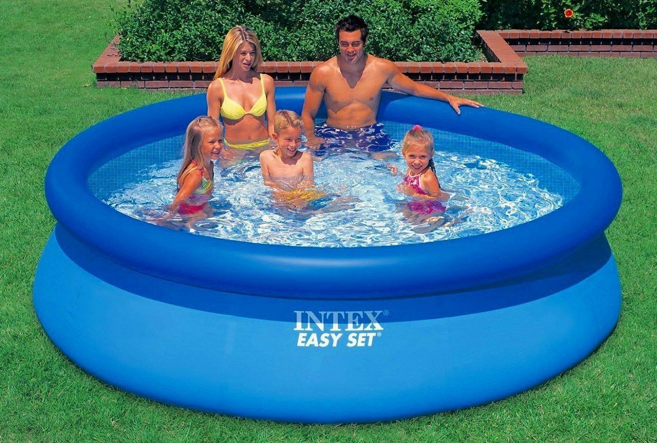 Top 10 Above Ground Swimming Pools Ebay