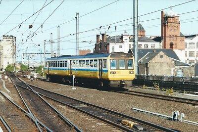 142018 Northern Spirit 6x4 Quality British Rail Photo
