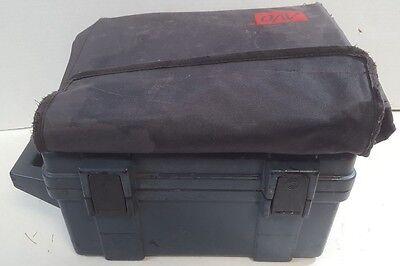 Avo Megger Bm21 5kv Insulation Resistance Tester - Good