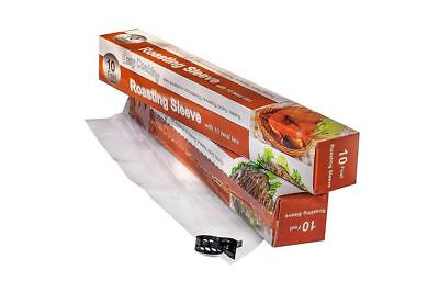 Best Multi-Purpose Large Oven Bags For Cooking Roasting Baking Sleeve Oven