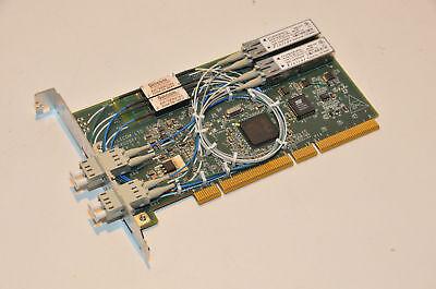 Silicom Pxg2bpfi   Riverbed Cmp 00062 Dual Gig E Fiber Bypass