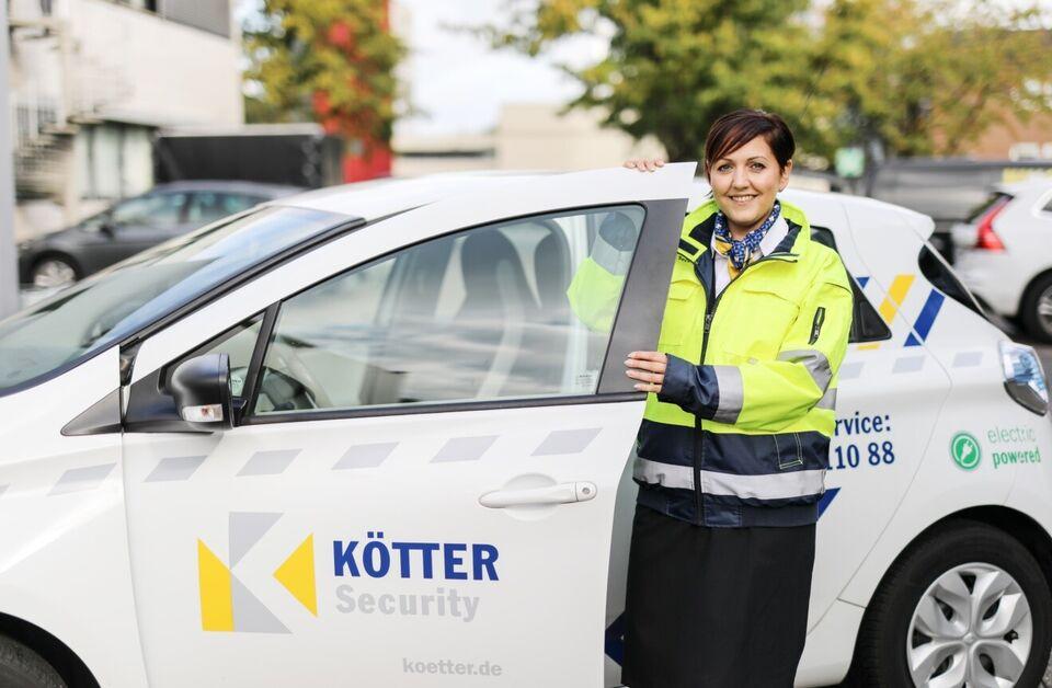 Sicherheitskraft mit Sachkunde §34a Security // Gladbeck TQ1 in Nordrhein-Westfalen - Gladbeck