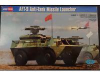 Hobbyboss 82488-1:35 AFT-9 Anti-Tank Missile Launcher Neu