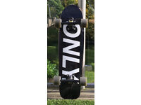 Only NY Cruiser Skateboard