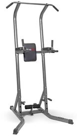 Bodymax Deluxe Power Tower Dip Station
