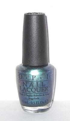 OPI *** O.P.I. ***Nagellack***, H74 This Color's Making Waves, 15 ml, NEU !!! gebraucht kaufen  Bramsche