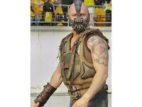 Tom Hardy The Dark Knight Rises Bane Vest