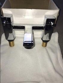 Brand new bath filler tap