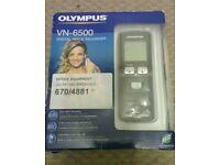 Brand New Olympus Digital Voice Recorder