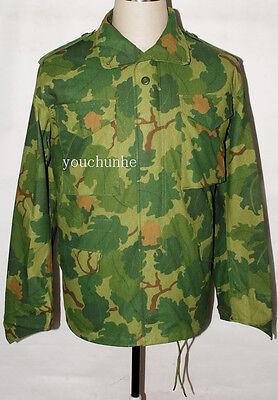 VIETNAM WAR US MITCHELL CAMO M65 FIELD JACKET M-31724