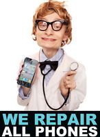 We-Lectronics: Cell Phone Repair & Unlocking Kitchener-Waterloo
