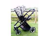 *QUICK SALE* Oyster 1 Pram - Good Condition