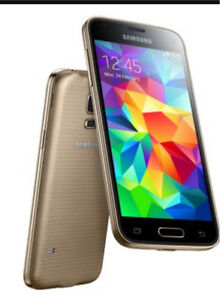 Samsung s5 mini gold 16gb