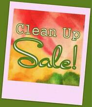 Business Clean Up Sale St Marys Penrith Area Preview