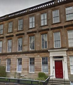 Finnieston - 3 bed HMO licence flat to rent