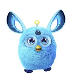 Furby Connect Toy - Blue BNIB