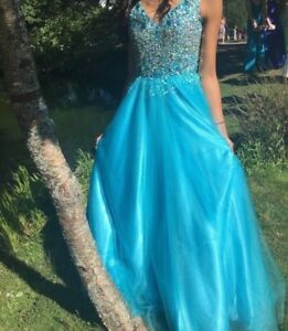 Prom dress for sale $200