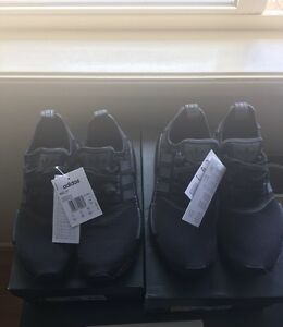 Adidas NMD Triple Black Glenhaven The Hills District Preview