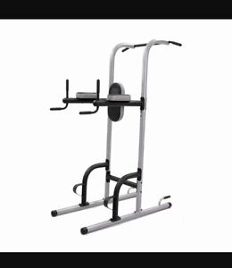 Golds Gym XR 10.9 Power Tower pull up chin up