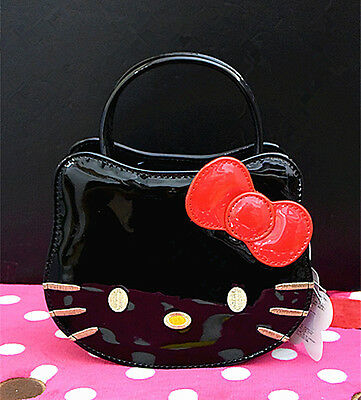 New Hellokitty Handbag with Shoulder Strap Bag Purse aa-1503a1