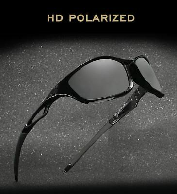 Polarized Photochromic Sunglasses Men's UV400 Driving Transition Lens (Polarised Transition Lenses)