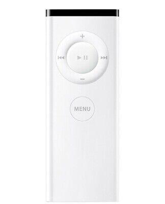Original SEALED Apple TV Remote Control + Battery for Apple TV TV2 TV3 TV4 & 4K