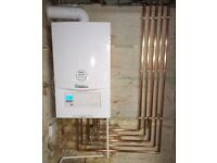 Gas Boiler Installation Speciallist