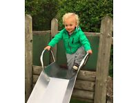 Looking for a live in Au pair to join our family & look after our child of 1.5yrs in Charlbury, oxon
