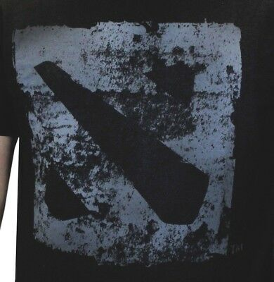 Dota 2 Halloween (DOTA 2 International 2013 Men's T-Shirt Size)