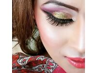 Bridal & Party Hair & Makeup artist. Mobile Service. Fully qualified. Free bridal trials!