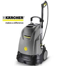 Karcher Professional Hot Water High-Pressure Upright Cleaner 2.2k Seaford Frankston Area Preview