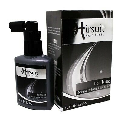 HIRSUIT-Hair-Tonic-Anti-Hair-Loss and hair regrowth Best healthy Capixyl