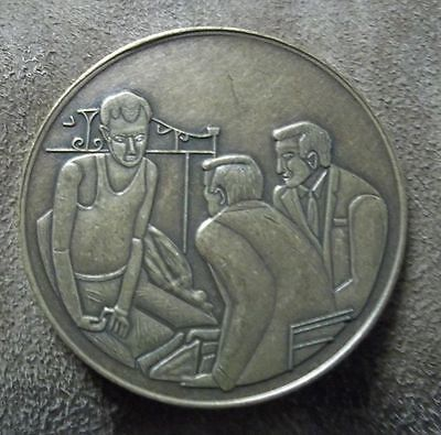 Recovery Coins Aa Na Ca Recovery Begins Medallion Tokens Sobriety Affirmation