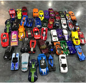 48 HOT WHEEL CARS LIKE NEW Plumpton Blacktown Area Preview