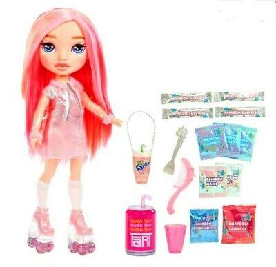 SEALED Poopsie Rainbow Surprise CONFIRMED PIXIE ROSE Doll 20 Slime Surprises
