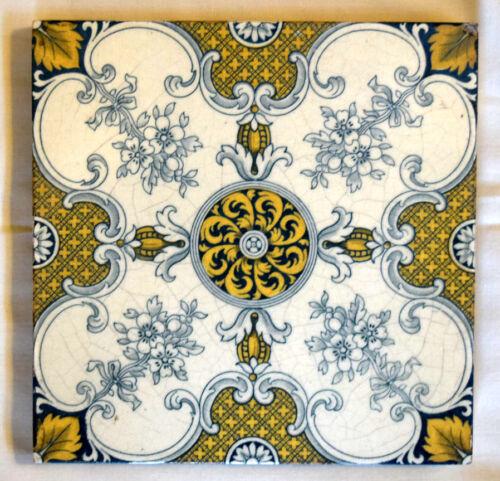 Vintage English Tile