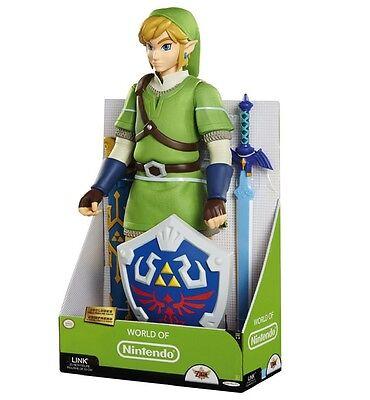 The Legend of Zelda - Skyward Sword - XXL Actionfigur Link Merchandising